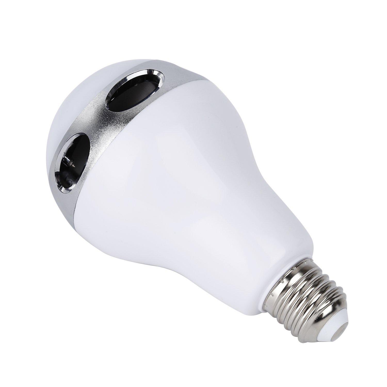 Sunbeats Smart Rgb Led Color Changing Light Bulb And