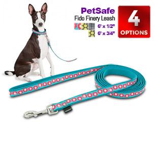 PetSafe Stylish Fido Walking Leashes