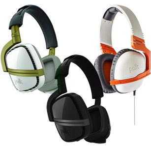 Polk Audio Gaming Headsets