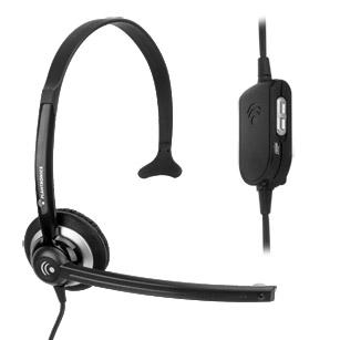 Plantronics M214C Noise Cancelling Headset