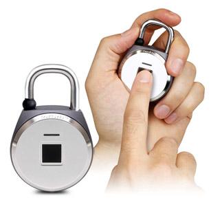 Bio-Key All Weather TouchLock XL Keyless Fingerprint Lock