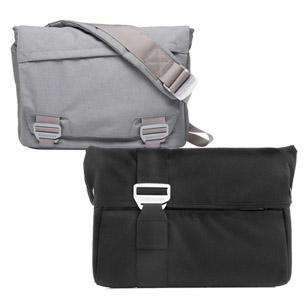 Laptop Messenger Bag & Sleeve from Bluelounge