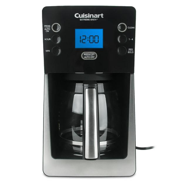 Cuisinart Refurbished 12-Cup Coffee Maker