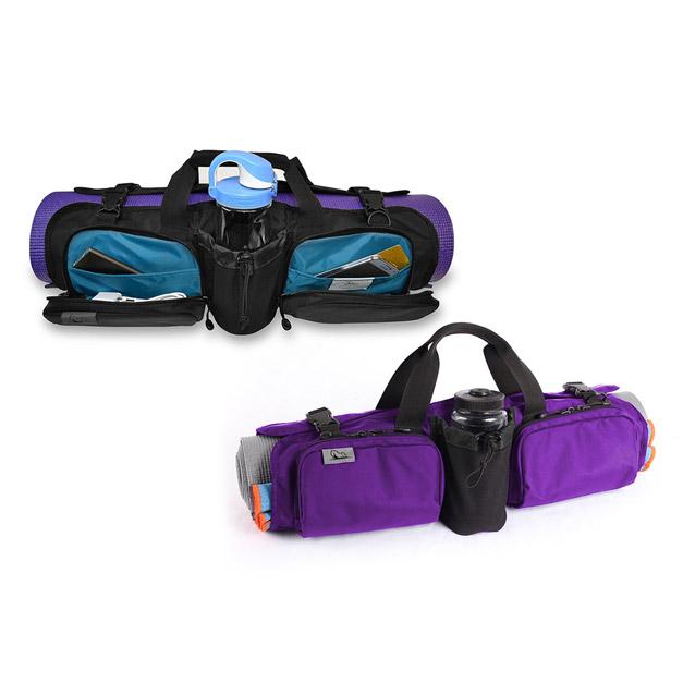Skooba Hotdog Yoga Mat Carry Bag