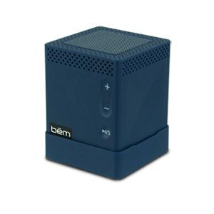 bem wireless hl2739d mojo bluetooth wireless speaker with. Black Bedroom Furniture Sets. Home Design Ideas
