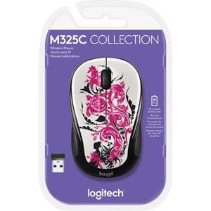 Logitech M325 Mouse 910005341