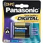 Panasonic CR-P2 Photo Lithium Battery Pack CRP2PA1B