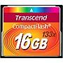 Transcend+16GB+CompactFlash+CF+Card+133x+TS16GCF133
