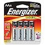 Energizer+Max+Alkaline+AA+Batteries+-+4+Pack