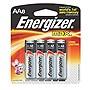 Energizer Max Alkaline Batteries (AA - 8 pk)