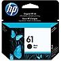 HP 61 Black Original Ink Cartridge CH561WN#140