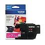 Brother LC71M Innobella Standard Yield Magenta Ink Cartridge