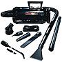 METRO Data Vac Pro MDV-2TAC Portable Vacuum Cleaner - 1.17HP Motor