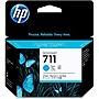 HP 711 Original Ink Cartridge Cyan CZ134A