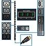 Tripp+Lite+0U+Vertical+8.6kW+3-Phase+Metered+PDU+w%2f+48+Outlets