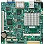 Supermicro X9SBAA-F Server Motherboard Intel Atom 8 GB DDR3 SDRAM Maximum RAM DDR3-1066/PC3-8500 DDR3-1333/PC3-10600 DDR3-800/PC3-6400 SoDIMM 1 x Memory Slots Gigabit Ethernet 2 x USB 3.0 Port 3 x RJ-45 4 x SATA Interfaces MBDX9SBAAFO
