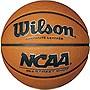 """Wilson NCAA Street Shot Basketball - Official Size (29.5"""")"""