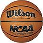 "Wilson NCAA Street Shot Basketball, Intermediate (28.5"")"