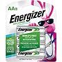 Energizer AA Nickel Metal Hydride Battery (NiMH) - 2300mAh