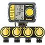 Melnor 3280-4 AquaTimer Electronic Water Timer