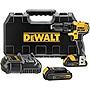 Dewalt DCD780C2 20-Volt Max Li-Ion Compact 1.5 Ah Drill/Driver Kit