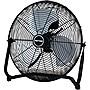 Patton 18 Inch 3-Speed High Velocity Fan