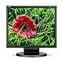 "NEC Display MultiSync E171M-BK 17"" LED LCD Monitor"