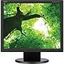 """NEC Display AccuSync AS172-BK 17"""" LED LCD Monitor"""