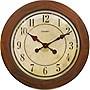 AcuRite Indoor Clock - Analog - Quartz