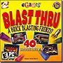 Blast+Thru+-+A+Brick+Blasting+Frenzy!