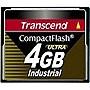Transcend CF170 4 GB CompactFlash TS4GCF170