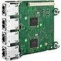 DELL Broadcom 5720 Quad-Port 1GB Network Daughter Card