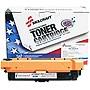 Tri Industries Remanufactured HP CE261A Cyan LaserJet Toner Cartridge