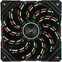 Enermax D.F.Vegas Duo UCDFVD12P 120mm Cooling Fan w/ Red, Green LED