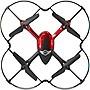 GPX SkyRider DR187R Hawk 2 Quadcopter Drone