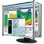 "Kantek Monitor Magnifier For 22"" Widescreen Monitors"