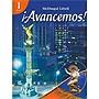 Avancemos: Level 1, Hardcover (Gently Used)