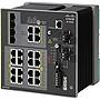 Cisco Ethernet 4000 Series Managed Switch - 8 PoE+ & 4 Combo Gigabit SFP Ports