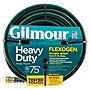 Gilmour+864751-1001+75ft+Heavy+Duty+Flexogen+Garden+Hose%2c+5%2f8%22+Diameter