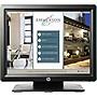 """HP L5015tm 15"""" LCD Touchscreen Monitor - 4:3 - 1024x768 - Black"""