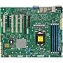 Supermicro X11SSA-F LGA-1151 DDR4 ATX Desktop Motherboard