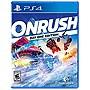 Onrush Day 1 Edition - PlayStation 4