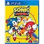 Sega Sonic Mania Plus - Action/Adventure Game - English - PlayStation 4