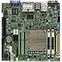 Supermicro A1SRI-2358F Atom C2358 DDR3 mini-ITX Server Motherboard