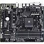 Gigabyte GA-AB350M-DS3H Motherboard - AMD Chipset - Socket AM4 - Micro ATX