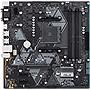 ASUS PRIME B450M-A/CSM B450 AMD Ryzen AM4 DDR4 mATX Desktop Motherboard