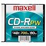 Maxell 48x CD-R Media 648721