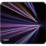 Allsop 30600 NatureSmart Mousepad Tech Purple Stripes