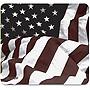 Allsop Mouse Pad, American Flag (29302)