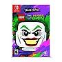 SWH LEGO DC SUPER-VILLAINS DE